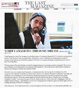 The Last-Magazine.com
